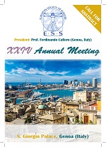 Call For Abstract ESS 2020 150